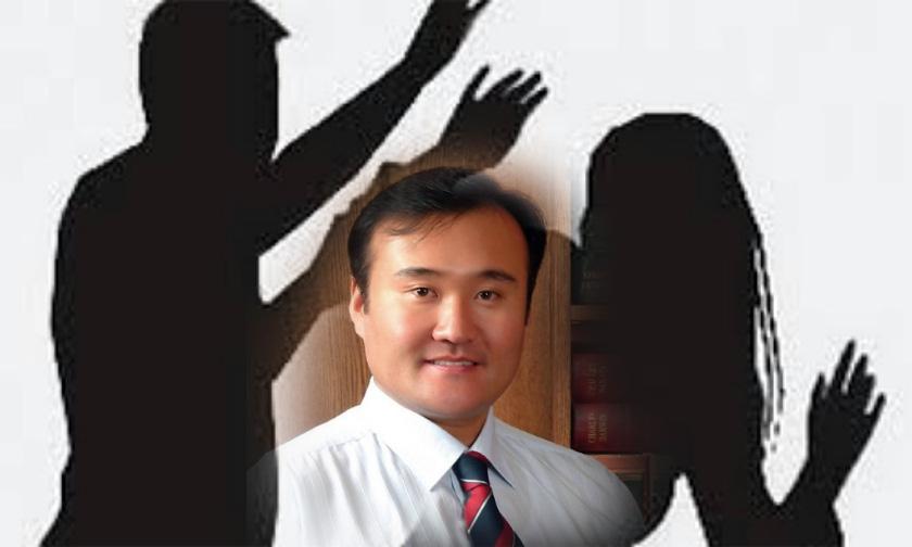 '아내 살인' 전 김포시의회 의장 유승현의 두 얼굴