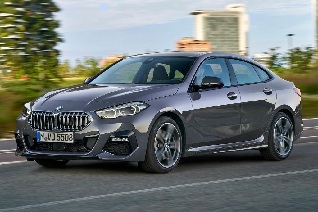 BMW 2시리즈 그란쿠페 가격 및 사양 비교 벤츠 CLA 라이벌 등장