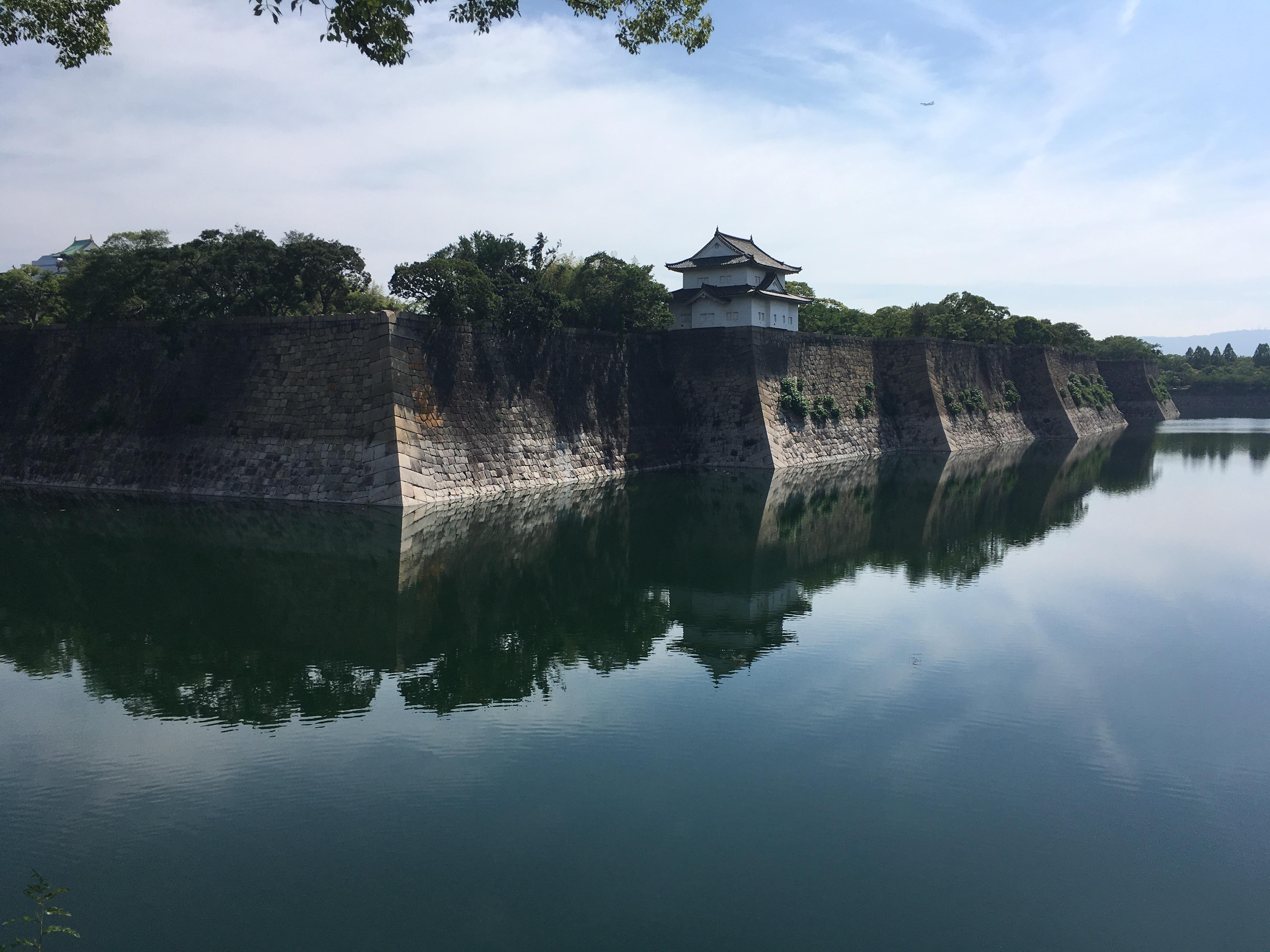 【 일곱 7번째 나홀로 여행 4탄 】주유패스로 돌아 본 오사카(OSAKA)
