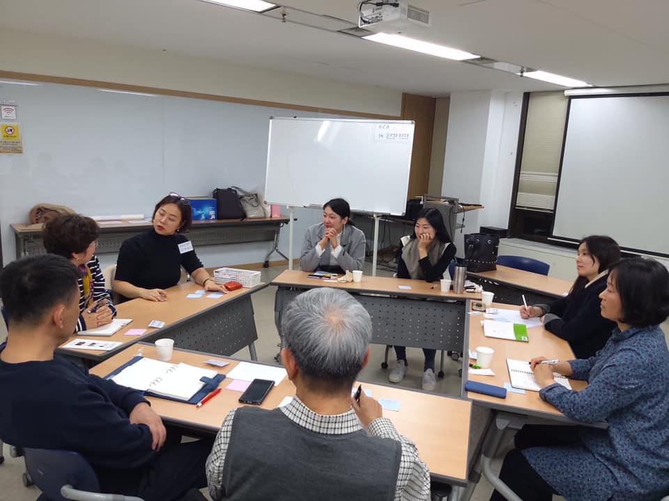 신규KAC 인증코치를 위한 그룹코칭 11월 @한국코치협회