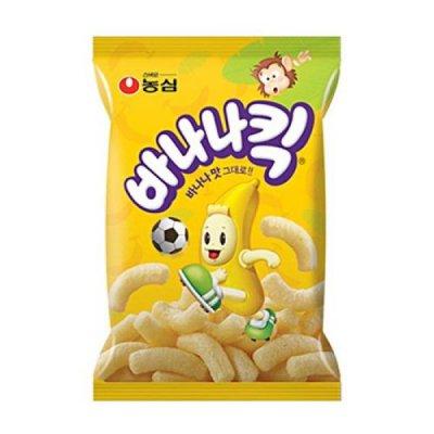 베스킨라빈스31 4월의 맛! 아이스 바나나킥 후기~!