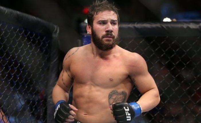 [UFC 매치업 뉴스] 지미 리베라 : 프랭키 에드가가 시합을 거절했다.