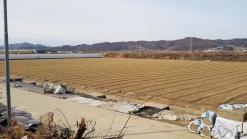 4차선 도로 옆 네모반듯 잘생긴 농업용창고부지, 영농지