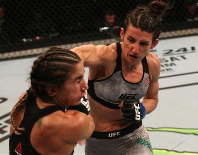 [UFC 매치업 뉴스] 히카르도 라마스 VS 라이언 홀 8월30일 대회 추진중  마리나 로드리게즈 칼라 에스파르자전 아웃