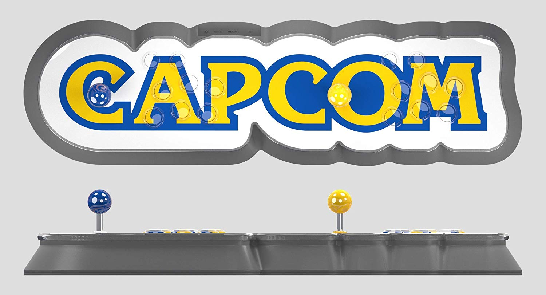 [BP/GAME] 추억의 오락실을 집으로 - 캡콤 홈아케이드(Capcom Home Arcade)