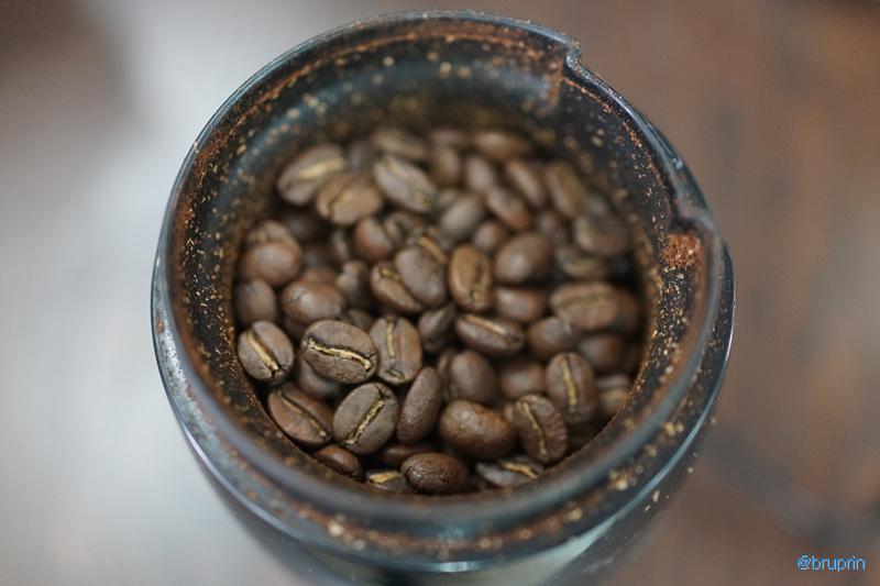 [BP/WU] 오늘의 커피