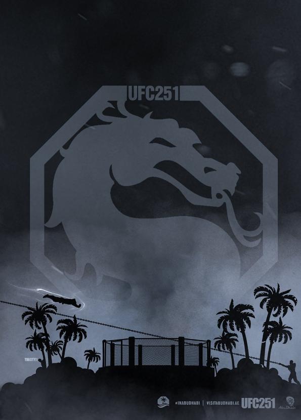[UFC 트윗 단신] UFC251 이후 비하인드 스토리