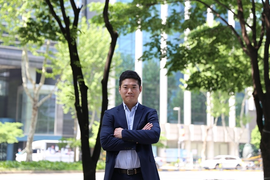 DB손해보험 리스크관리팀 보험RM파트 이호정 대리 직무소개 인터뷰(27)