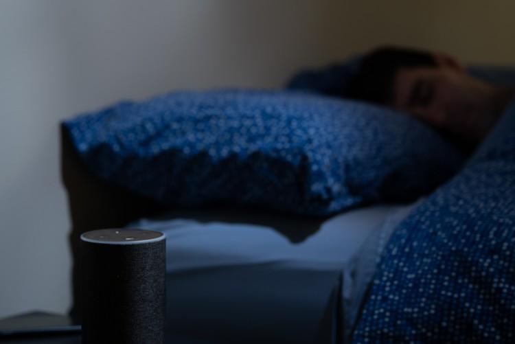 수면 중 심장 상태를 모니터…워싱턴대, AI 스피커 활용 심장마비 감지 기술 개발