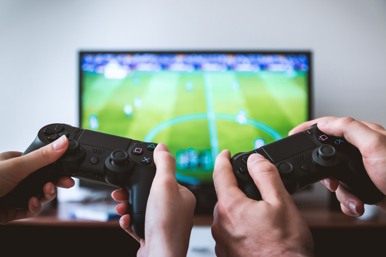 The Ages Of Online Gaming – Who Plays What?