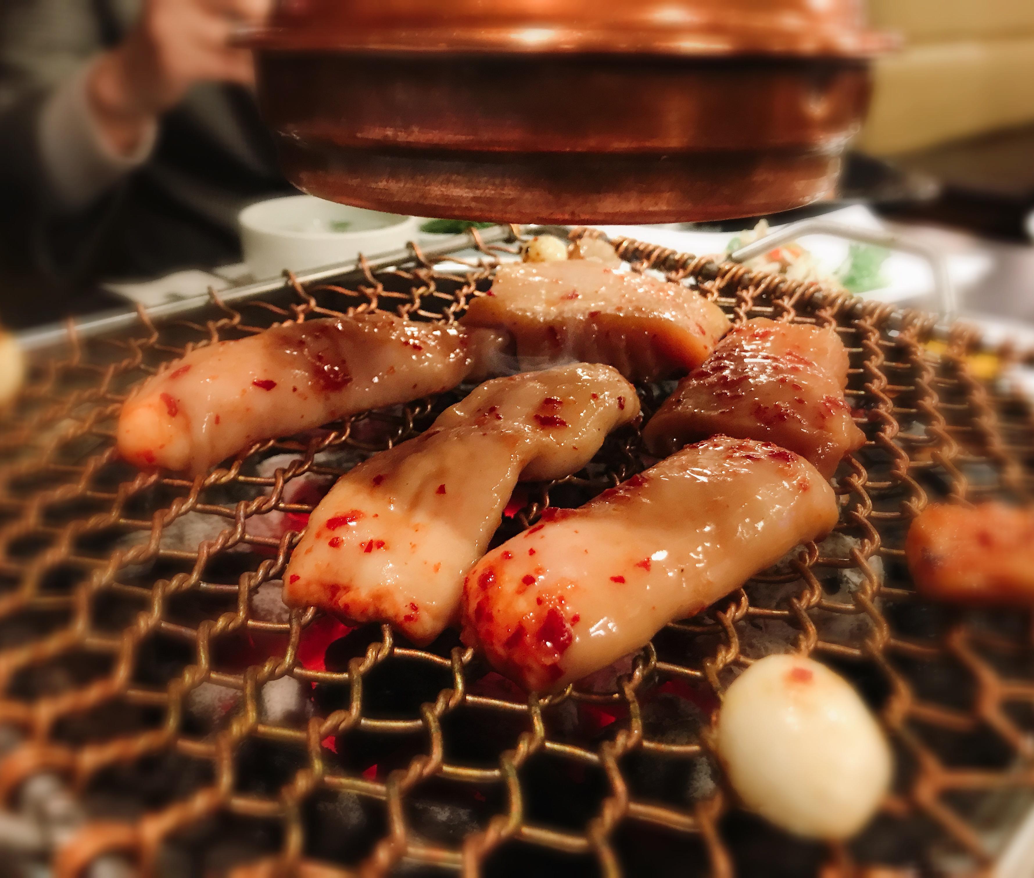 오발탄 송파점 주차 편한 양 대창 맛집 어른들도 즐기는 냄새 없는 내장 요리