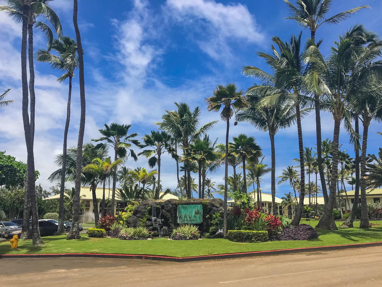카우아이 비치 리조트 후기(Kauai beach resort)