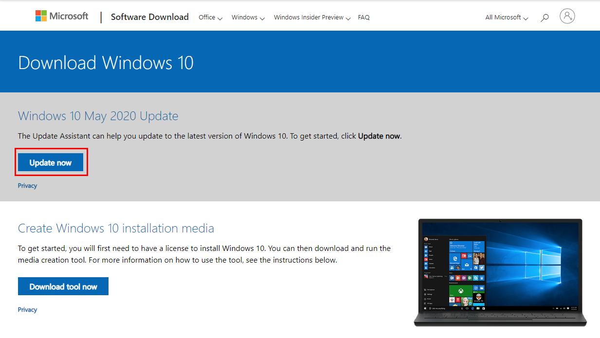윈도우10 대형 업데이트 Windows 10 May 2020 Update 후 달라진 점