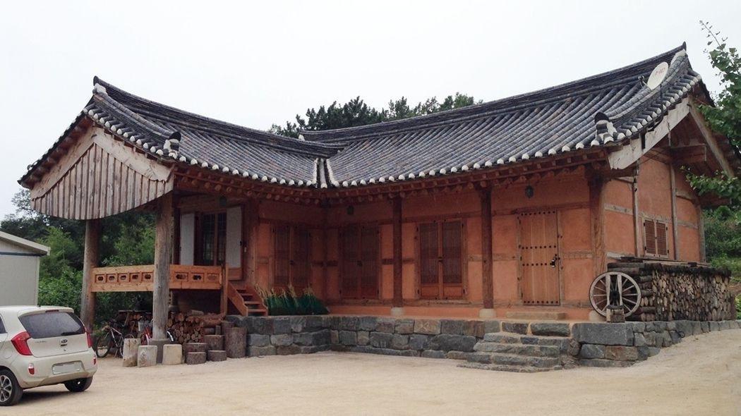 이리오너라~ 예산 읍내의 제대로 지은 전통한옥!