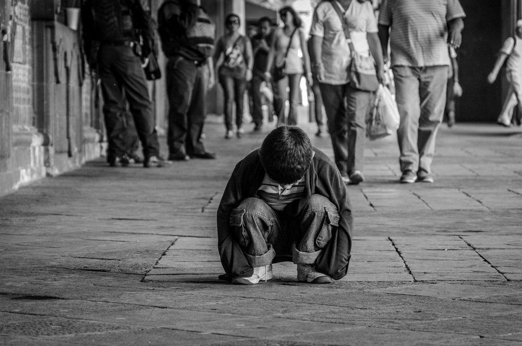 나를 성장시킨 내 삶의 원동력 2)가난