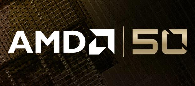 AMD 50 주년 이벤트