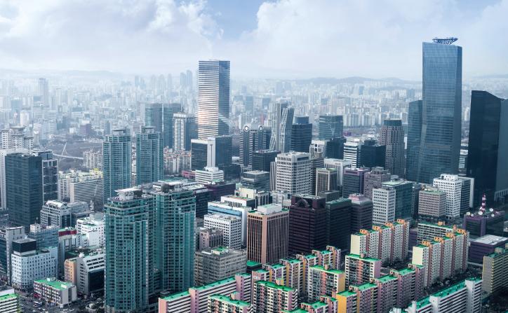 한국승강기가 가진 '20가지' 성장 가능성