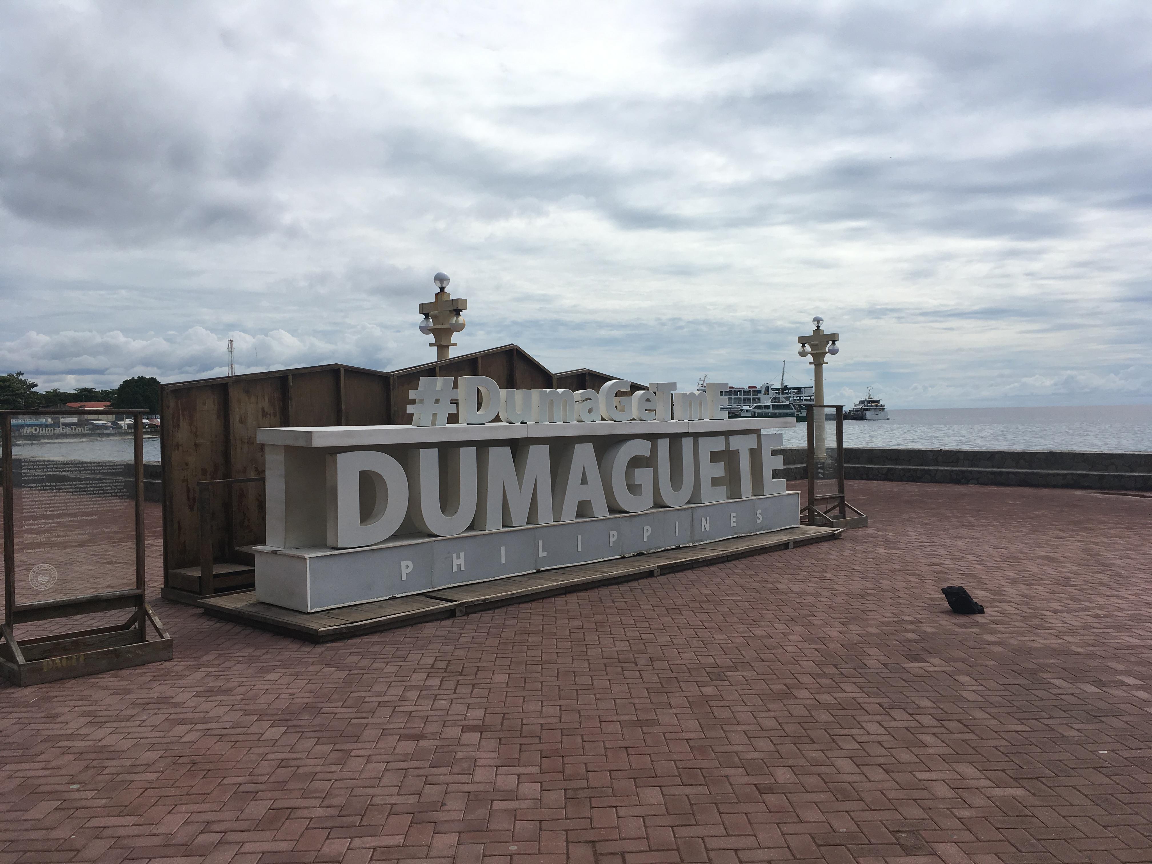 【 여덟 8번째 나홀로 여행 3탄 】보홀(Bohol) 알로나 비치(Alona Beach) 그리고, 두마게티(DUMAGUETE) 로~~~