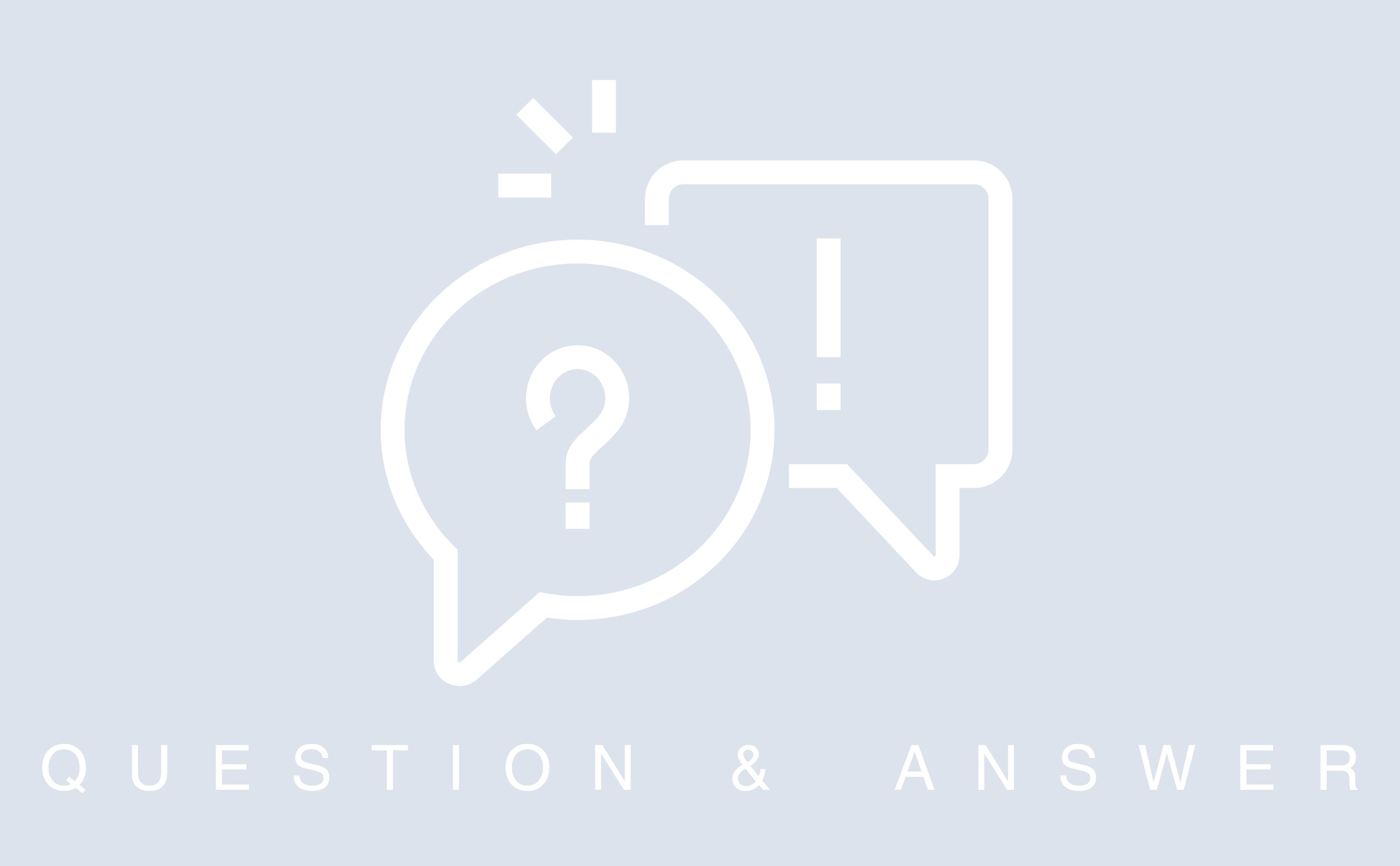 무엇이든 물어보세요! Q&A로 알아보는 안전인증