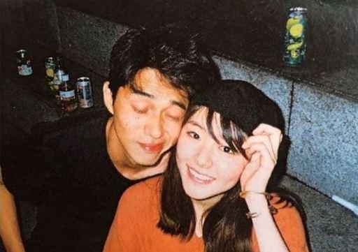 카라타 에리카 불륜 인정 한국 활동은 끝인 이유