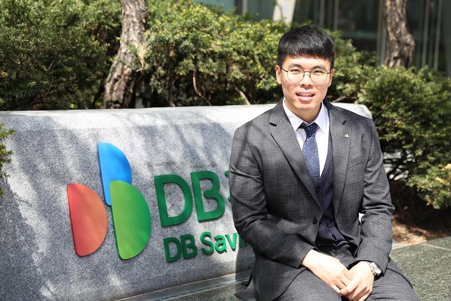 DB캐피탈 유현구 신입사원 인터뷰(27)