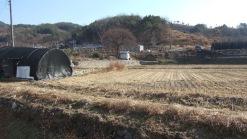 농가주택,귀농,특수작물,정원수