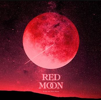 KARD(카드) - RED MOON [MV]