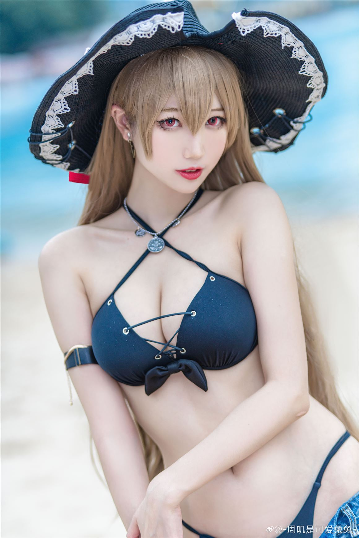 cool cosplay glamour