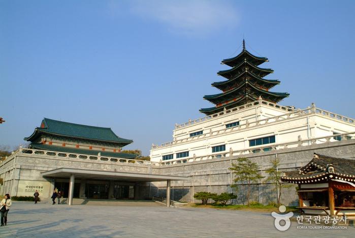 여름 맞이, 단오 세시 행사 '2019 국립민속박물관 단오축제' 6월7일 개최