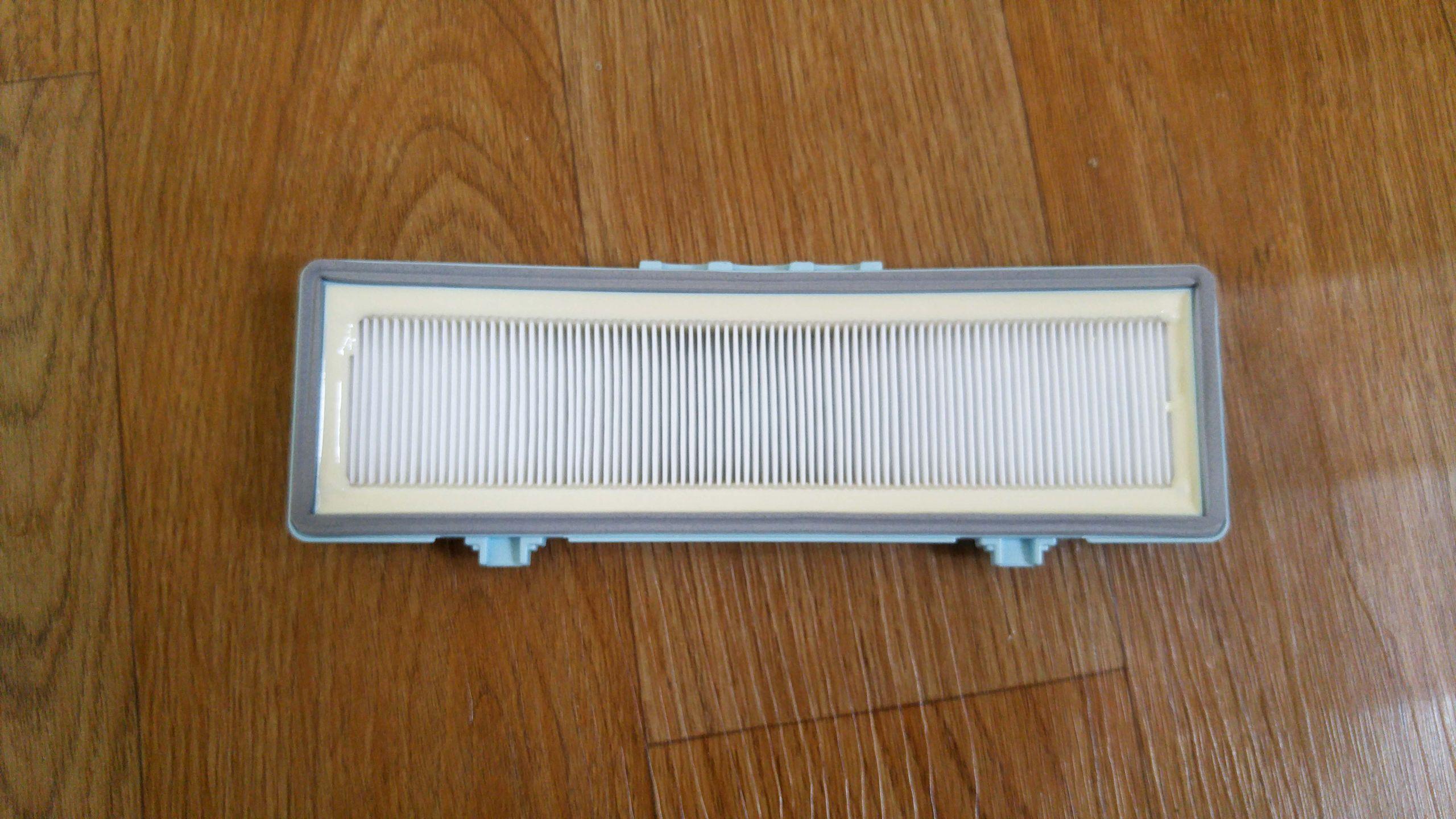 청소기 헤파 필터