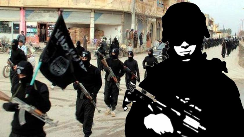 '폭파병 특기' 현역 군인 IS 가입 시도하다 적발