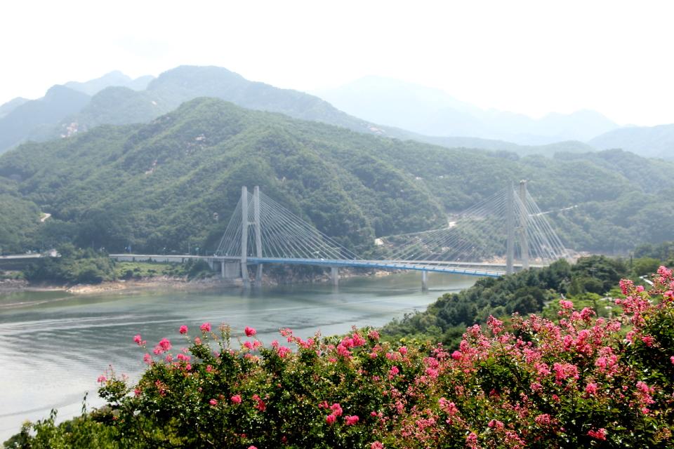 Jecheon Cheongpung Cultural Heritage Complex (2020.8.17)