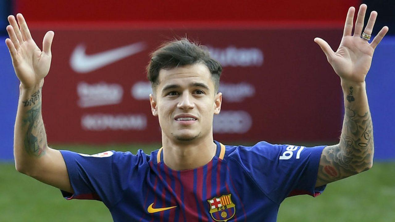 [미러] 바르셀로나 역대 최악의 영입 11건