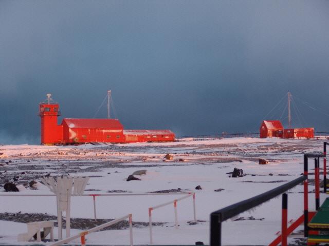 남극 기온 영상 20도···'이상한 1월'