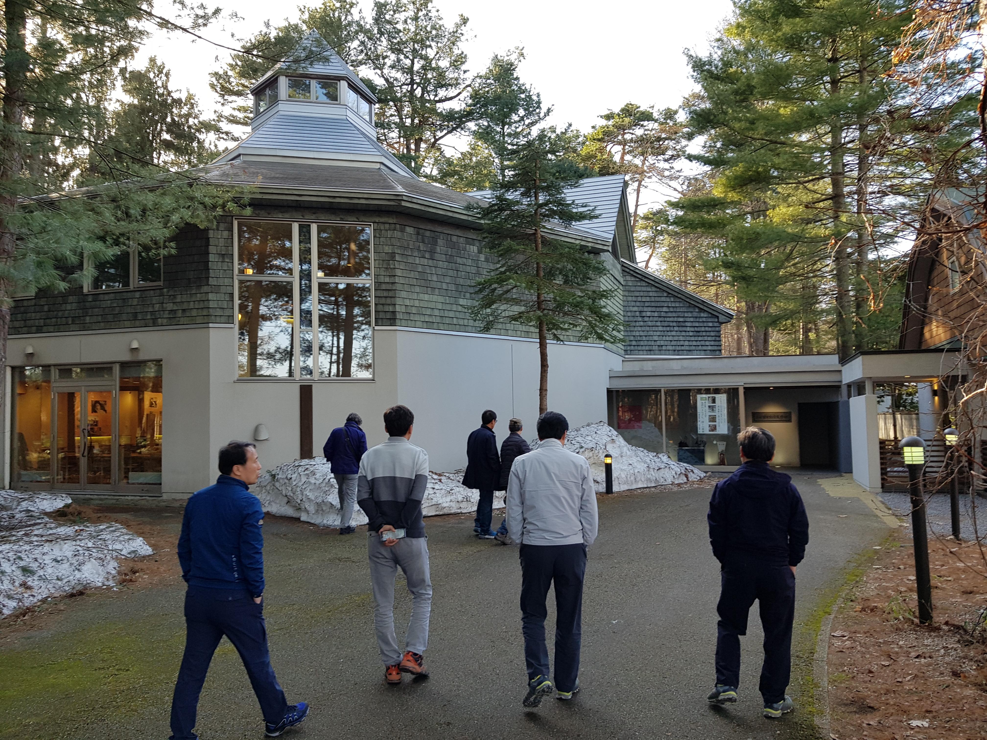 홋카이도(北海道) 여행기 1 – 아사히카와(旭川), 다이세쓰산(大雪山)