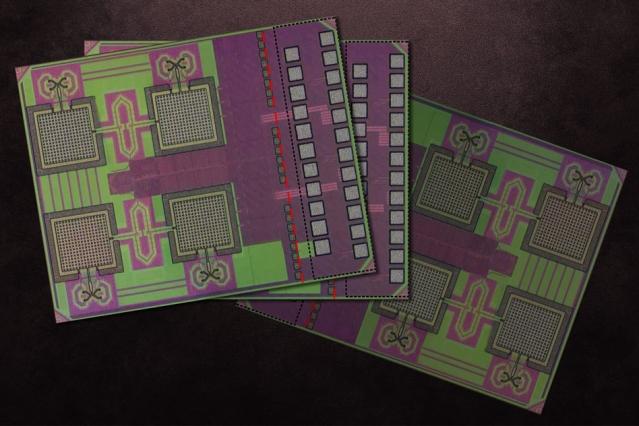 암호화 칩셋으로 '진짜'와 '짝퉁' 구별…MIT, 초소형 무전원 무선 ID 태그 개발