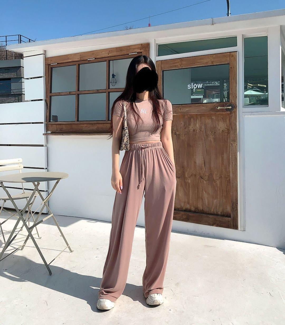 요즘 옷들 특징(여자)
