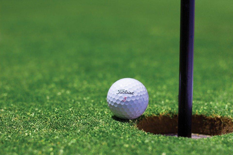 골프 스코어에 대해 알아보자! 이정은6 알바트로스 기록!