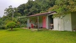 예산과 아산사이 산자락 아래 공기맑고 환경좋은 전원주택지