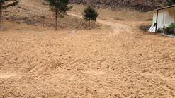 전에는 농막 갇다놓고 농사지으며 산에는 약초 심으실분