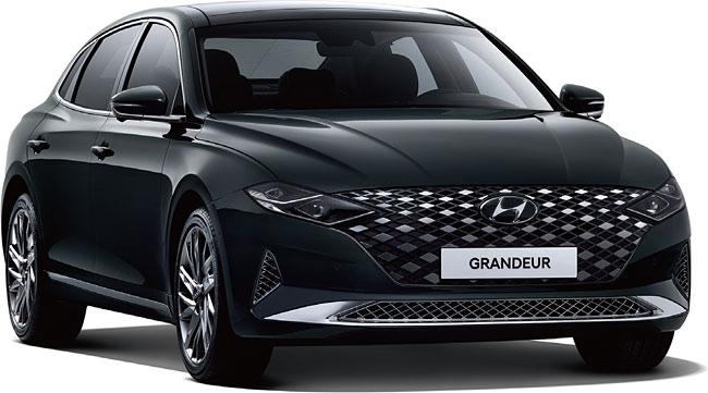 2020년 3월 자동차 판매량 압도적인 그랜저그리고 팰리세이드
