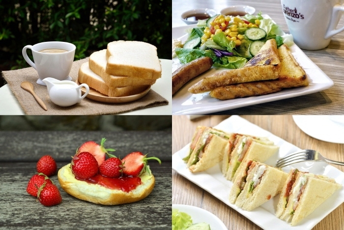 흑임자단팥쌀빵(8개) - 디저트라이스, 28,000원, 쿠키/케익/빵, 빵