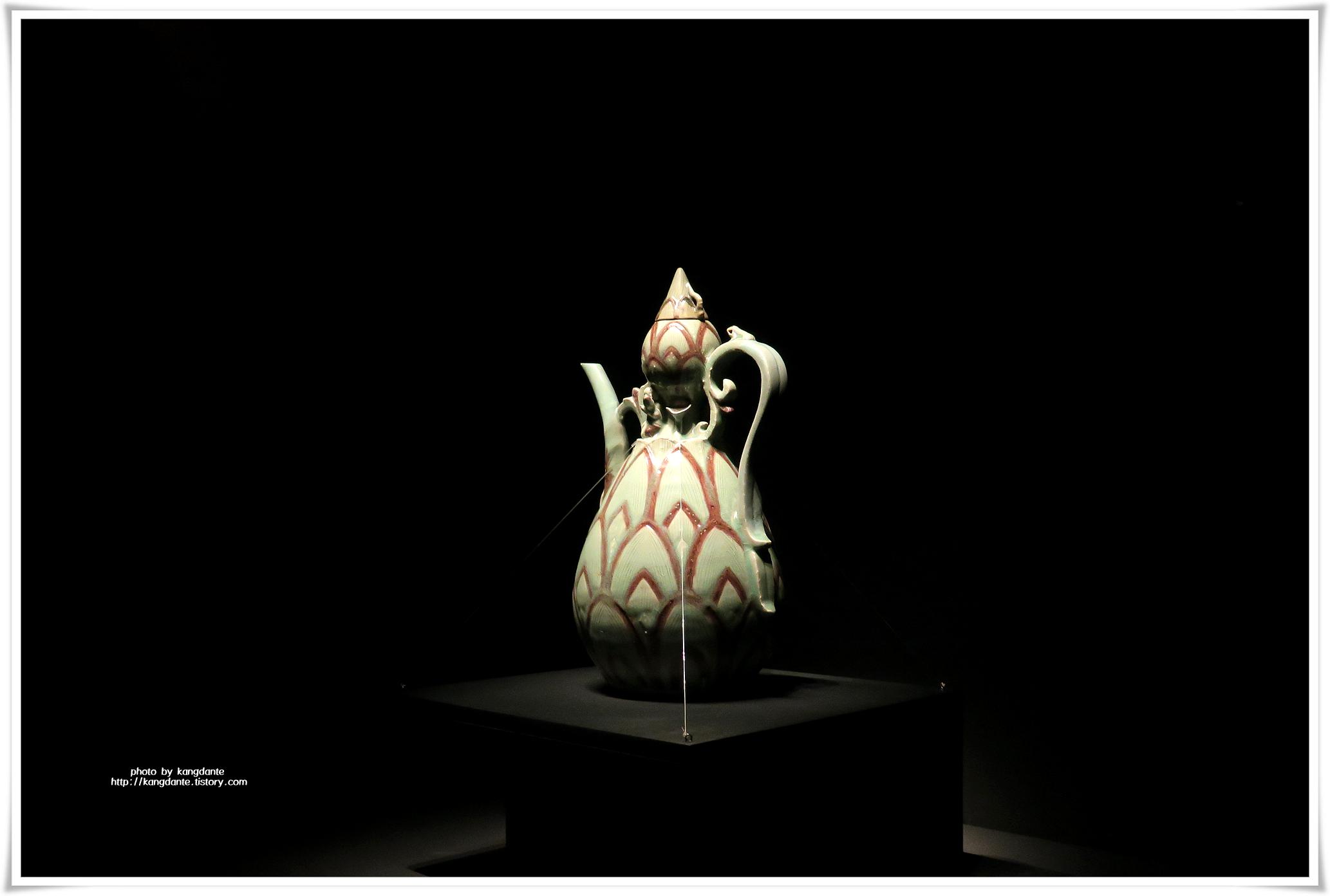 삼성 리움미술관에서 만나는 국보(國寶)와 보물(寶物)