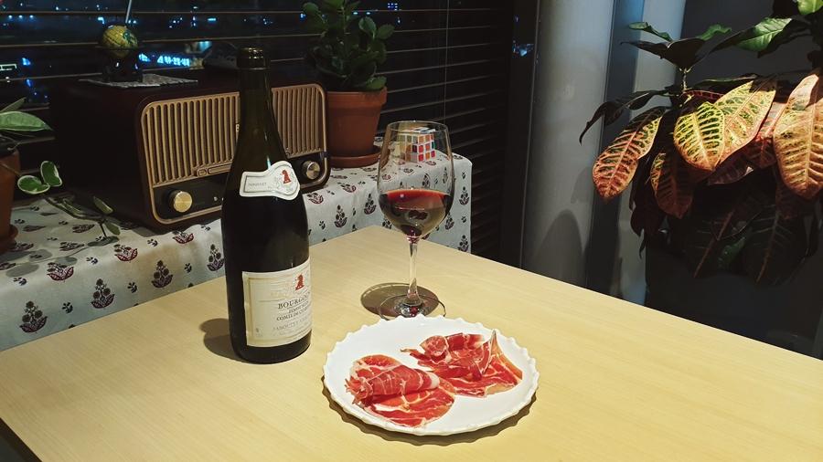 [니코 하몽 햄] 스페인 이베리코 벨로타 햄, Nico Jamones Bellara Ham, 하몽 슬라이스