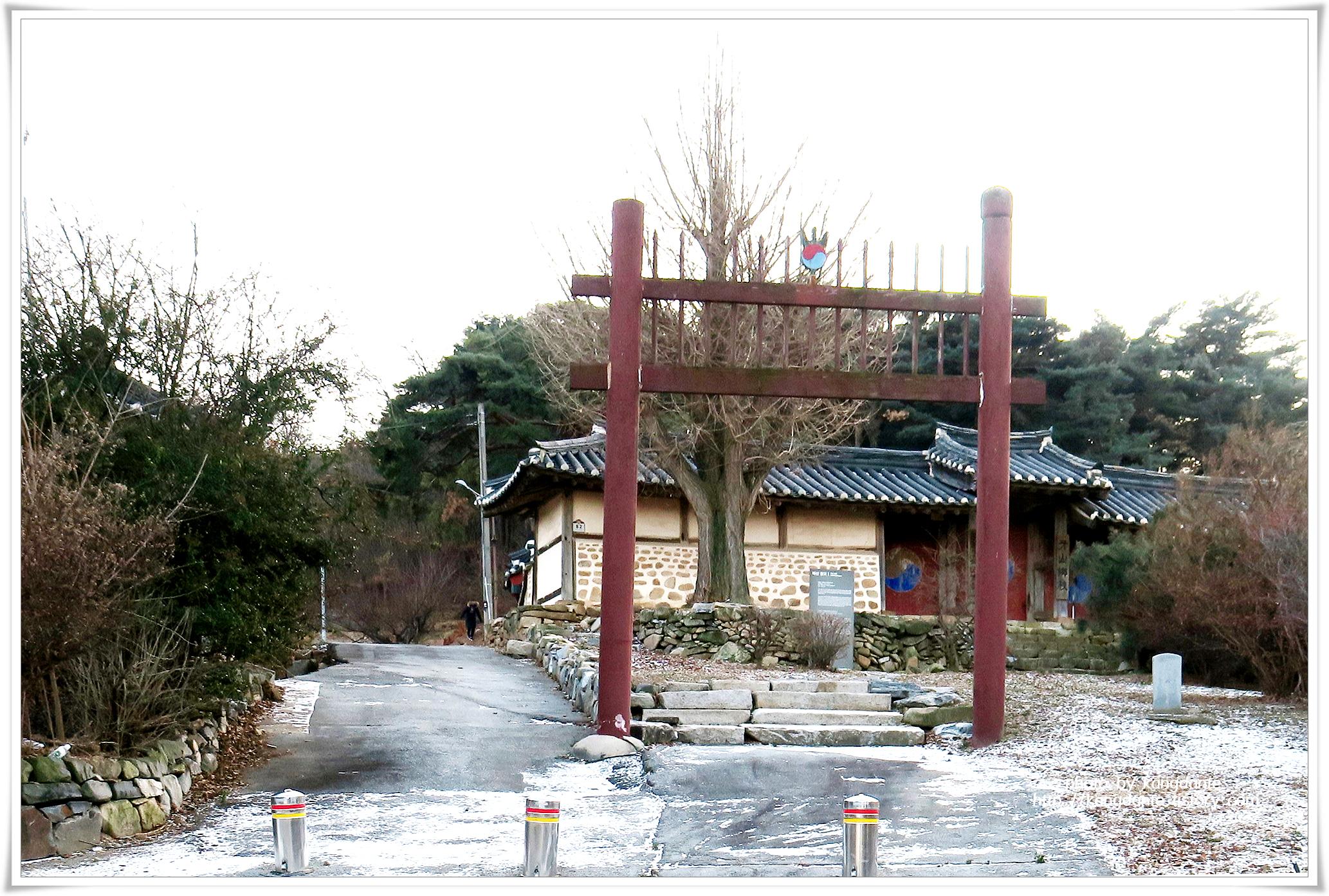 아산향교(牙山鄕校)