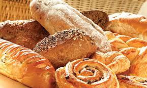 전국 빵 지도 (Bread Map)