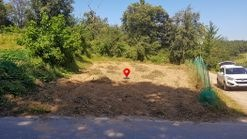 마을가생이에 자리한 아담한 평수의 계획관리지역 토지