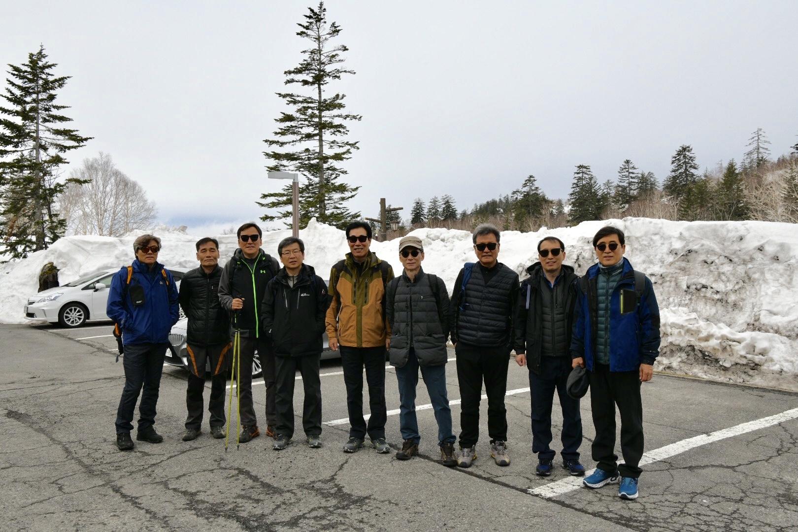 홋카이도(北海道) 여행기 2 – 다이세쓰산(大雪山), 비에이(美瑛)