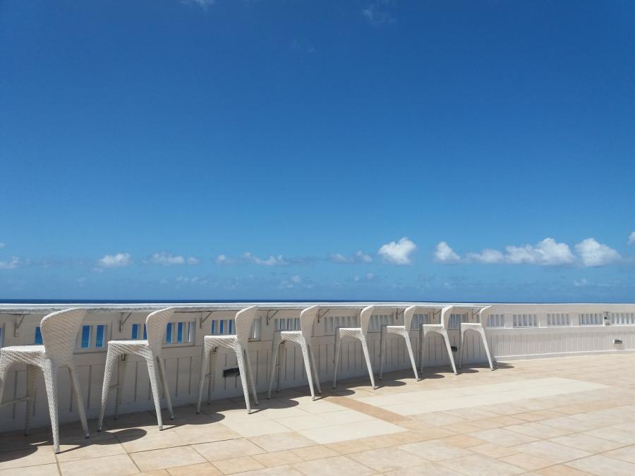 괌 풍경에 반하다