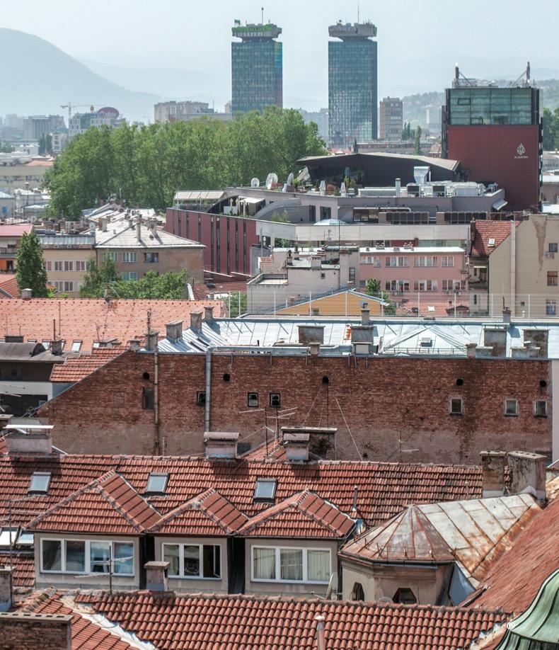 도시재생과 다가올 도시의 변화